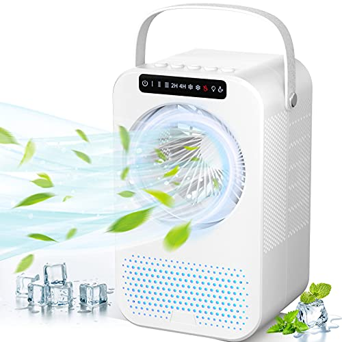 Top 10 Mini AC Unit for Room – Portable Air Conditioners