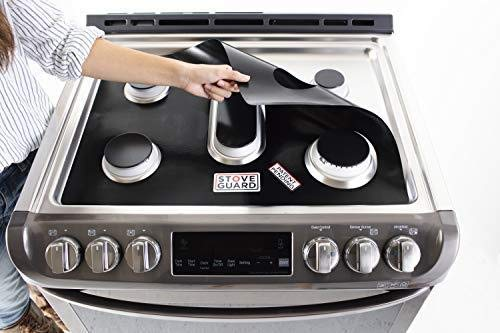 Top 9 Stove Guard GE Cooktop – Range Accessories