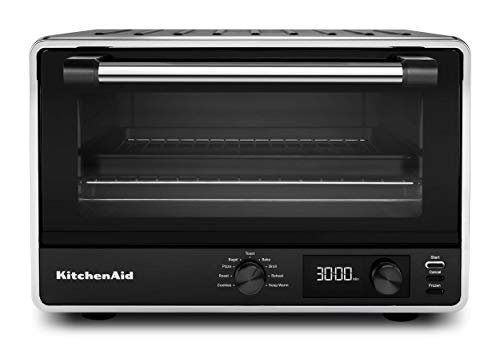 Top 10 KitchenAid Microwave Countertop – Toaster Ovens