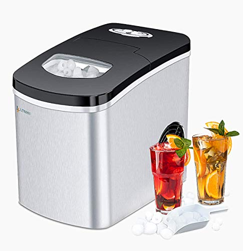 Top 10 Mini Ice Makers Countertop – Ice Makers