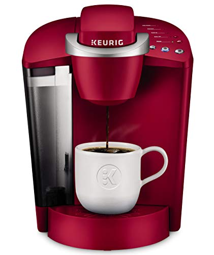 Top 9 Coffee Maker Red Color – Single-Serve Brewers