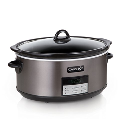 Top 10 Crockpots and Slow Cookers 8 Quart – Slow Cookers