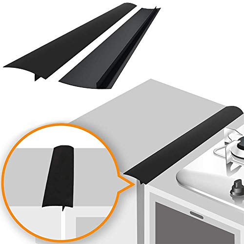 Top 10 Spill Guard Strip Between Stove and Counter Top – Range Accessories