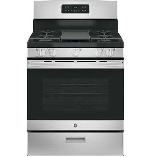 Top 9 Gas Stove with Oven and 4 Burners – Freestanding Ranges