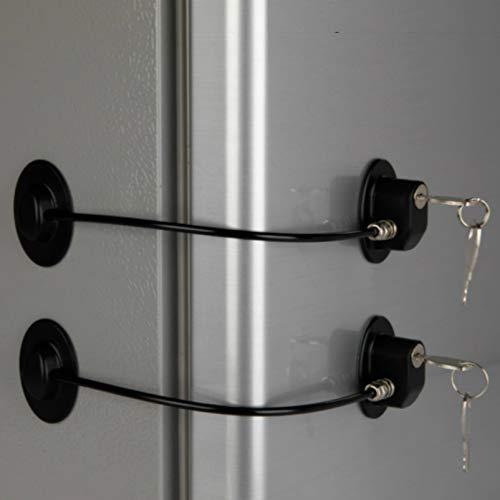 Top 10 Keep Key Chain – Cabinet Locks & Straps