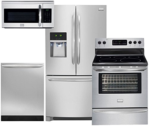 Top 7 Fridge and Stove Bundle – Refrigerators