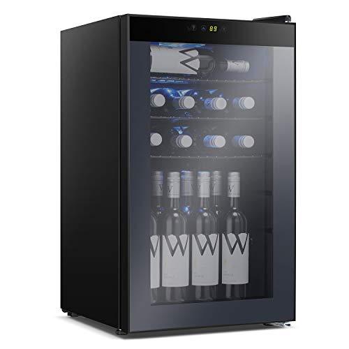 Top 10 Mini Soda Fridge 12 Cans – Beverage Refrigerators