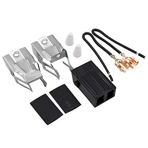 Top 10 Electrical Connectors Kit – Range Replacement Plug Receptacles
