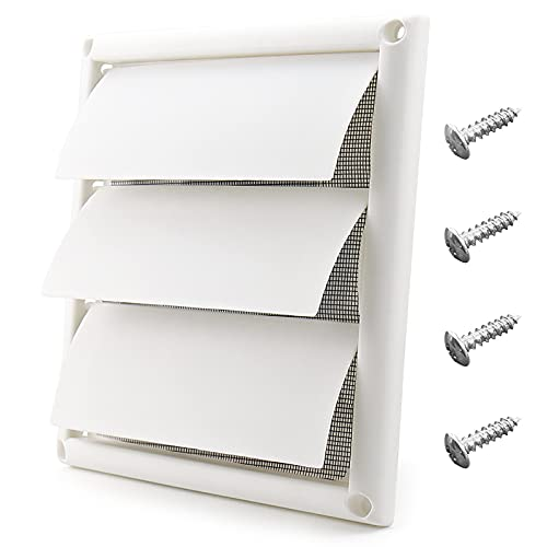 Top 10 6×6 Vent cover – Dryer Replacement Parts