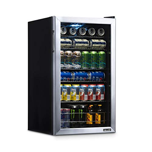 Top 10 NewAir Mini Fridge – Beverage Refrigerators