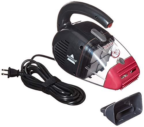 Top 10 BISSELL Pet Hair Eraser – Handheld Vacuums