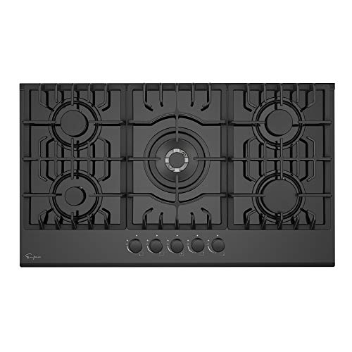 Top 9 Glass Top Cook Stove – Cooktops