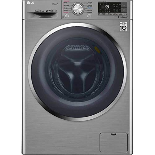 Top 9 Smart Washing Machine – Portable Clothes Washing Machines