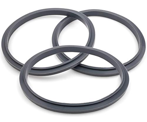 Top 9 NutriBullet Gasket Replacement – Blender Replacement Parts