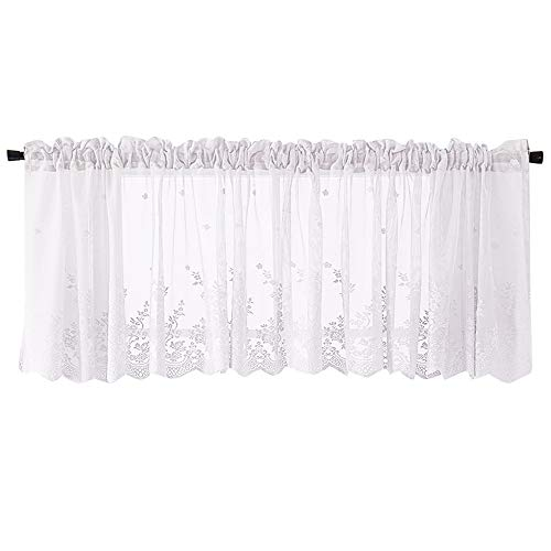 Top 10 Valances for Windows – Table Fans