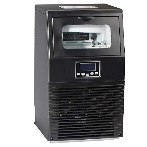 Top 10 Undercounter commercial Ice Maker – Ice Makers
