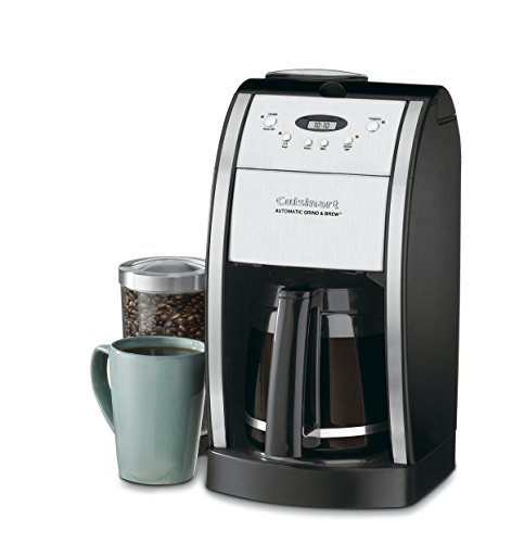 Top 10 Grind and Brew Coffee Maker 12 Cup – Coffee Machines