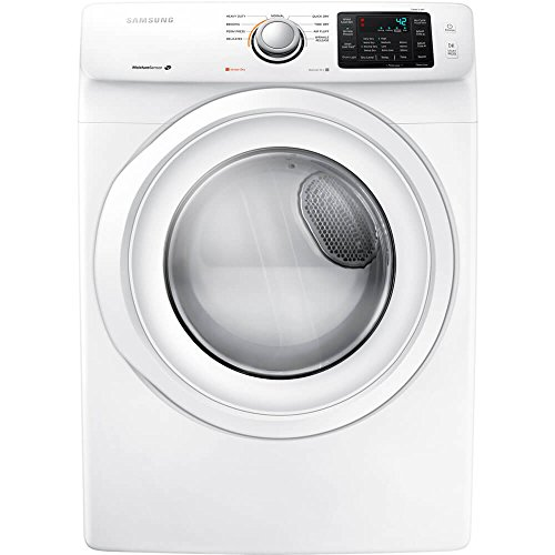 Top 8 Samsung Electric Dryer – Home & Kitchen