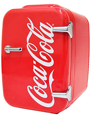 Top 10 Coca Cola Mini Fridge – Compact Refrigerators