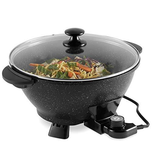 Top 10 Frying Wok Pan – Woks & Stir-Fry Pans