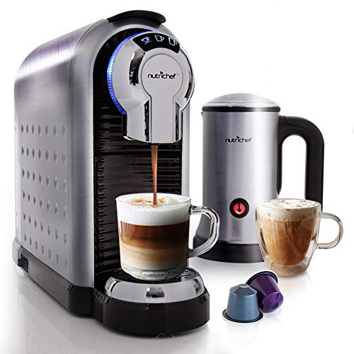 Top 10 Expresso Instant Coffee – Coffee Machines