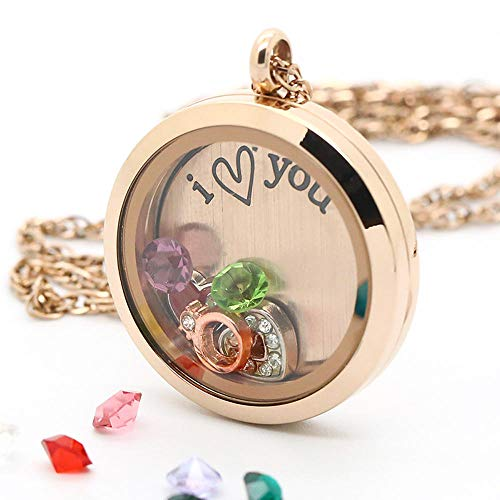 Top 10 Charms Rose Gold – Kitchen & Dining Features
