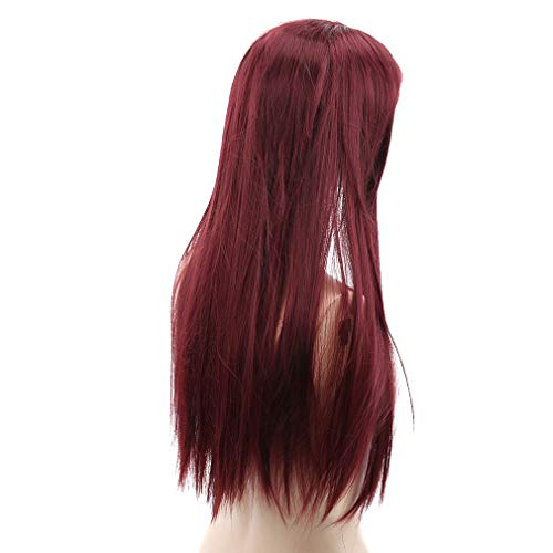 Top 7 Cosplay red Wig – Kitchen Small Appliances