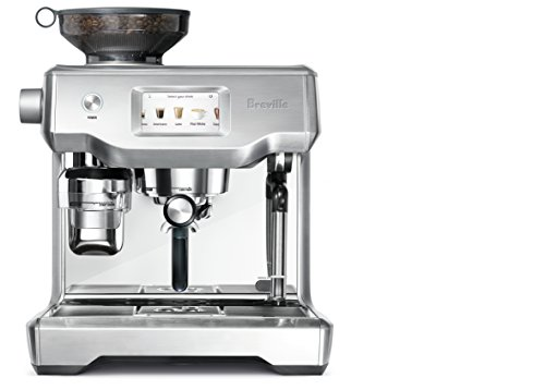 Top 10 Oracle Espresso Machine – Super-Automatic Espresso Machines