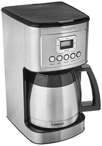 Top 10 Cuisinart Thermal Coffee Maker – Coffee Machines