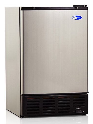 Top 8 Small Fridge with Ice Maker – Home & Kitchen Features