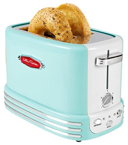 Top 10 Aqua Kitchen Accessories and Decor – Toasters