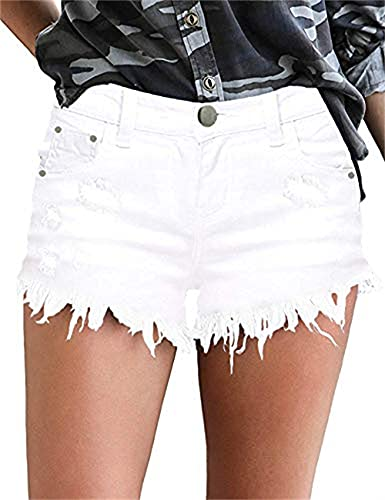 Top 10 Jean Shorts for women High Waisted – Wine Cellar Cooling Systems