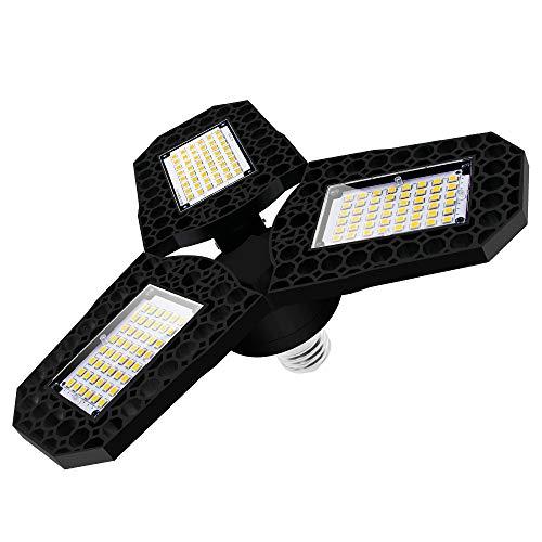 Top 10 6000K Shop Light – Ceiling Fan Light Kits