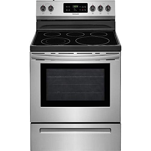Top 9 Stoves and Ovens Electric – Freestanding Ranges