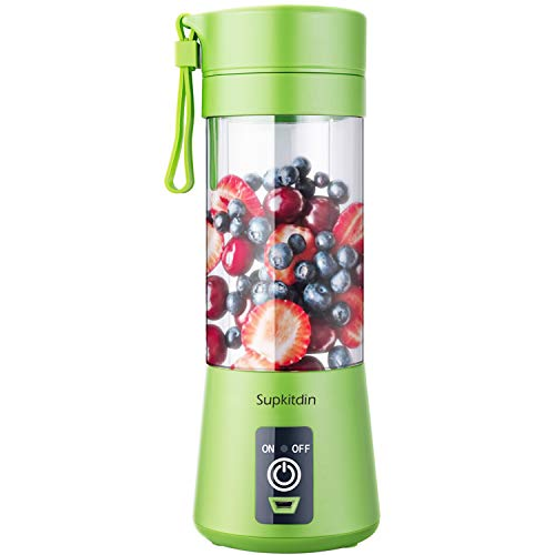 Top 10 Blender USB Rechargeable – Personal Size Blenders