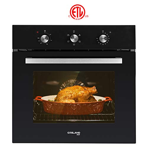 Top 10 24 Inch Single Wall Oven – Single Wall Ovens