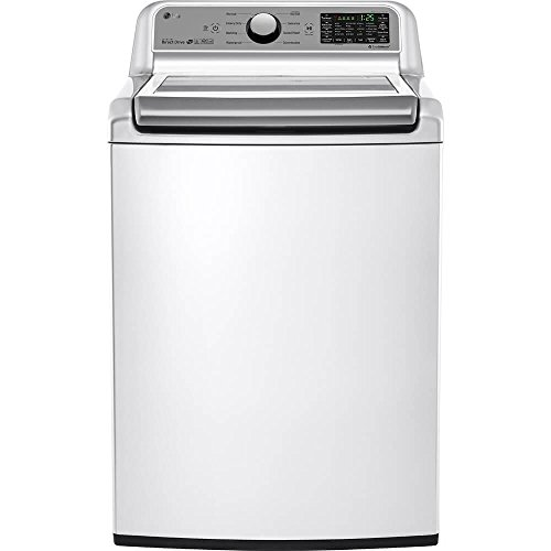 Top 9 WT7300CW LG Washer – Clothes Washing Machines