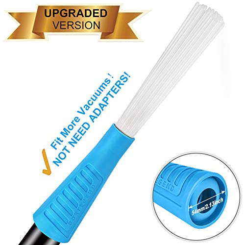 Top 10 Straw Cleaning Brush – Vacuum Attachments