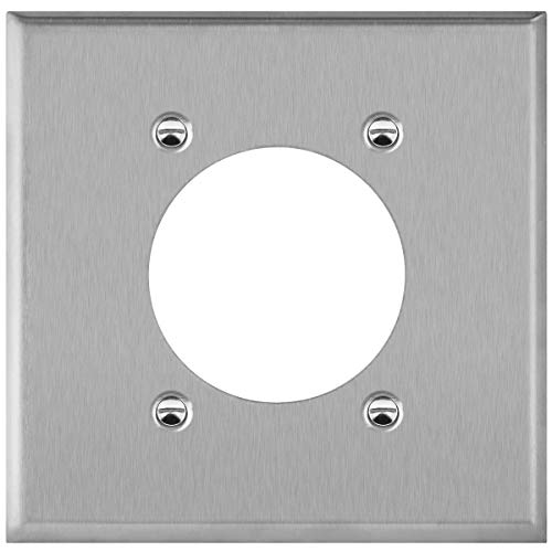 Top 10 240v Outlet Cover – Clothes Dryer Replacement Parts