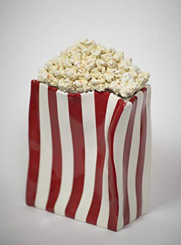 Top 10 Vases With Lids – Popcorn Poppers
