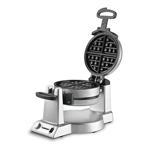 Top 9 Cusinart Waffle Maker 300 – Waffle Irons