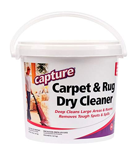 Top 10 Capture Dry Carpet Cleaner – Home & Kitchen Features