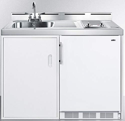 Top 10 Kitchen All in One Combination Unit – Large Appliances