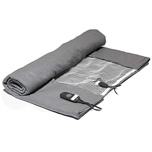 Top 10 throw Electric Blanket – Indoor Electric Space Heaters