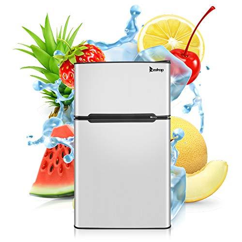 Top 9 Basement Fridge and Freezer – Compact Refrigerators