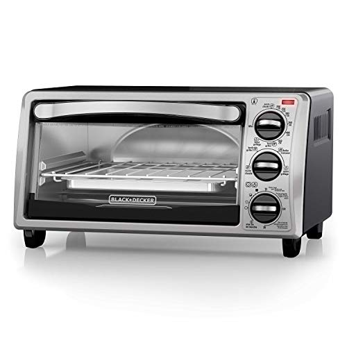 Top 9 Black N Decker Toaster Oven – Toasters