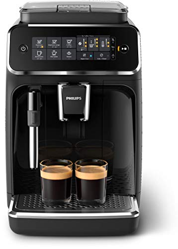 Top 10 Automatic Espresso Machine with Grinder – Super-Automatic Espresso Machines