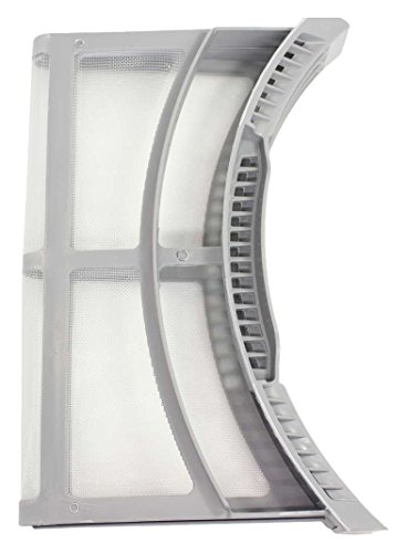 Top 10 Lint Filter For Samsung Dryer – Dryer Replacement Parts