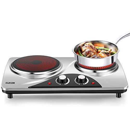 Top 10 Electric Stove Top Burner – Countertop Burners