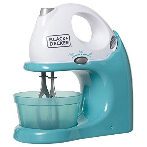 Top 10 Dishes for Play Kitchen – Household Stand Mixers